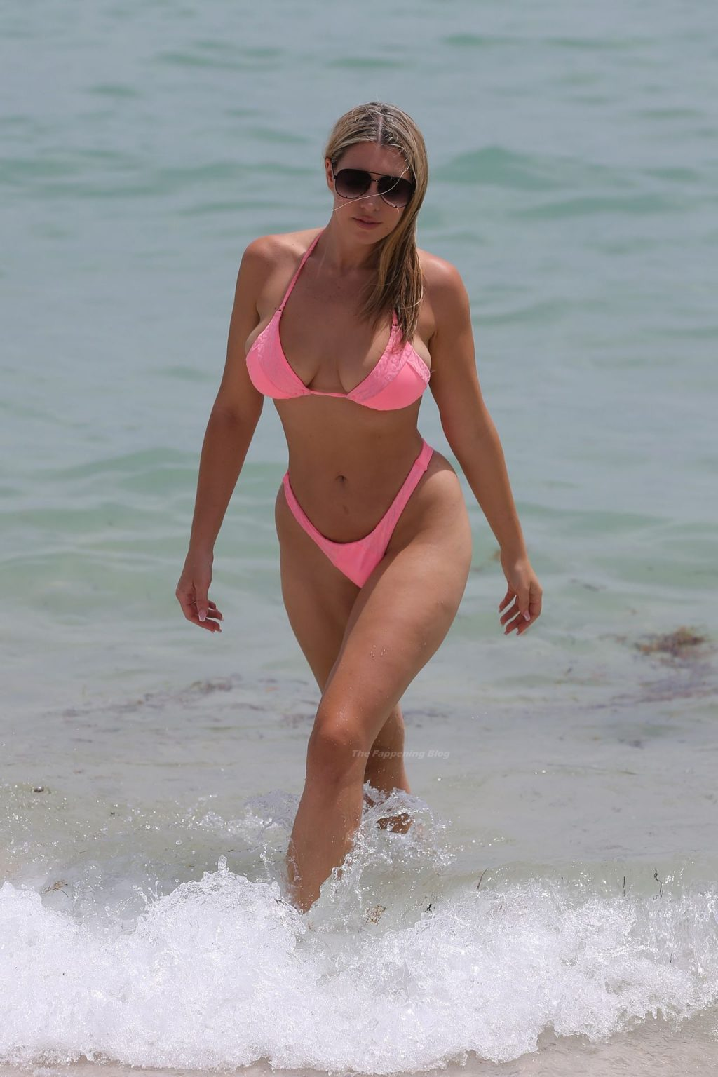 Victoria Larson Bikini