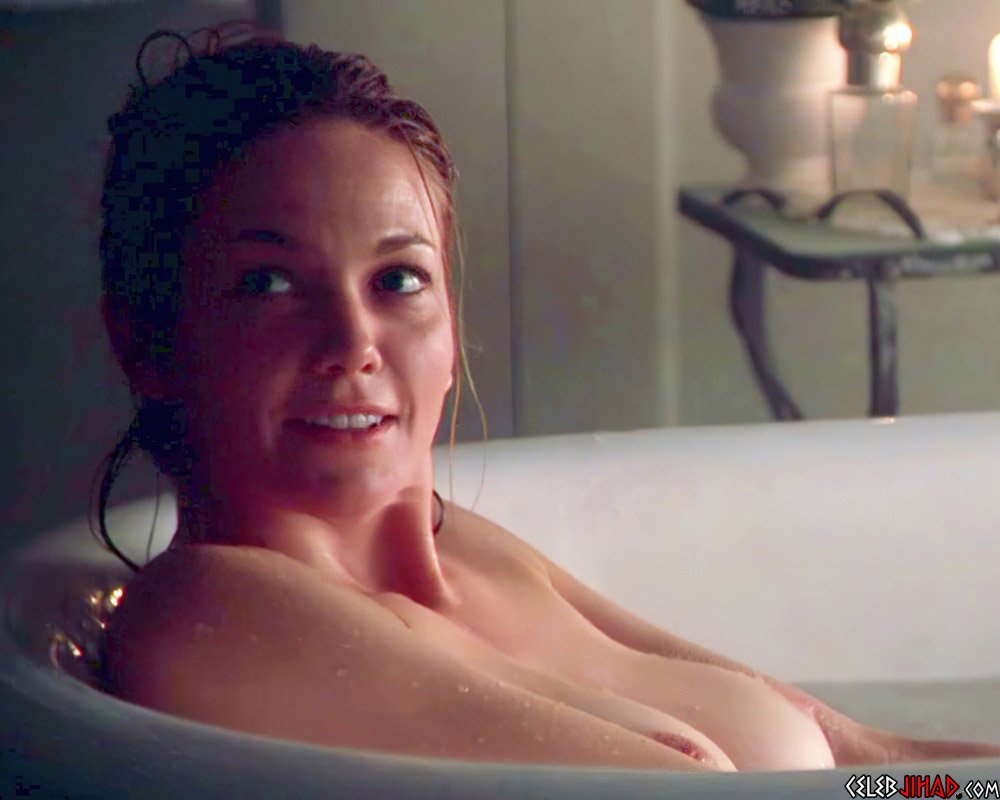 """Diane Lane Nude Scenes From """"Unfaithful"""" Remastered And Enhanced"""